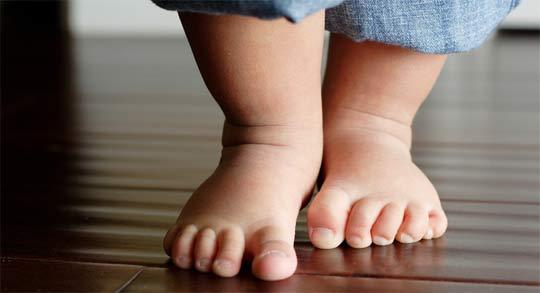 Avec ou sans chaussures ?