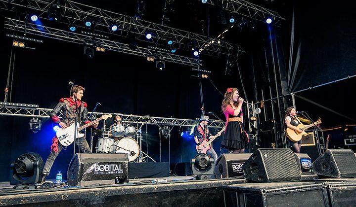 Gad Zukes – british pop-rock positive !