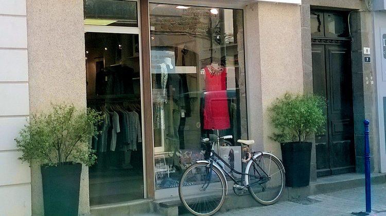 Le shopping c'est à Vélo!