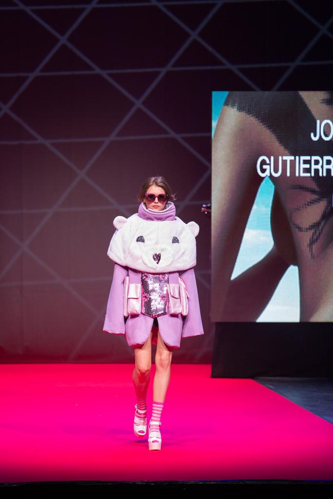 Création Jose Luis Gutierrez Martinez.