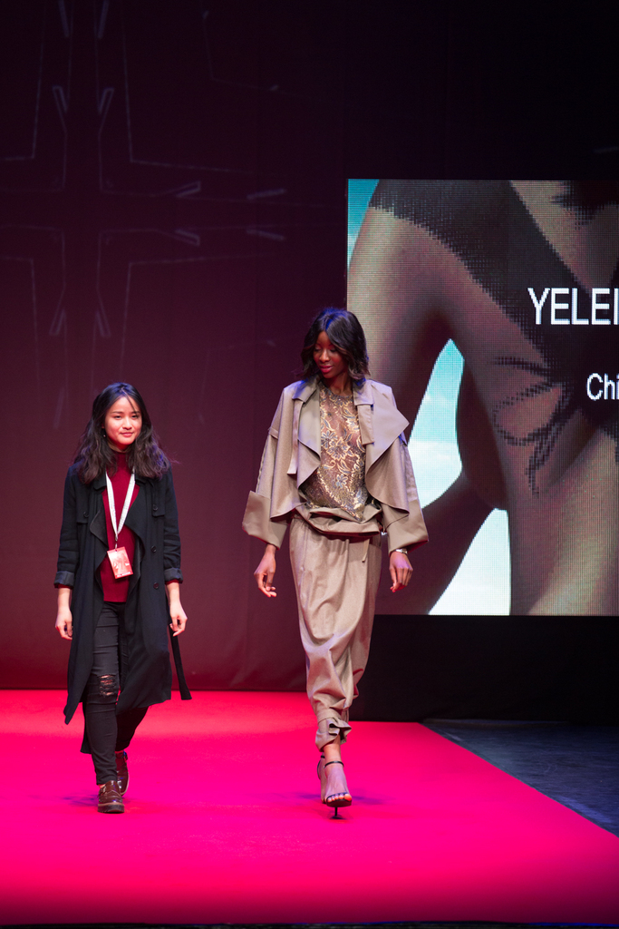 Yelei Gao.